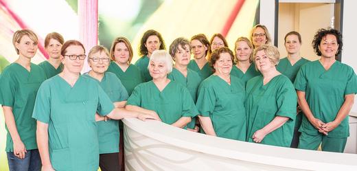 Sana Klinik Biberach hebammen team sana kliniken landkreis biberach